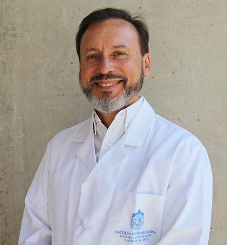 Dr. Humberto González Oneto