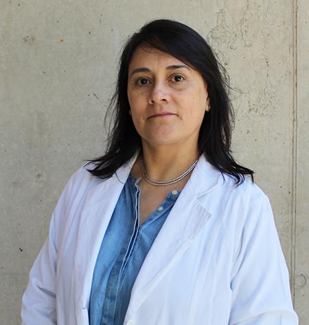 Dra. Mariana Ramírez Rojas