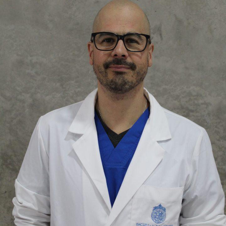 Dr. Eduardo Magallón Caro