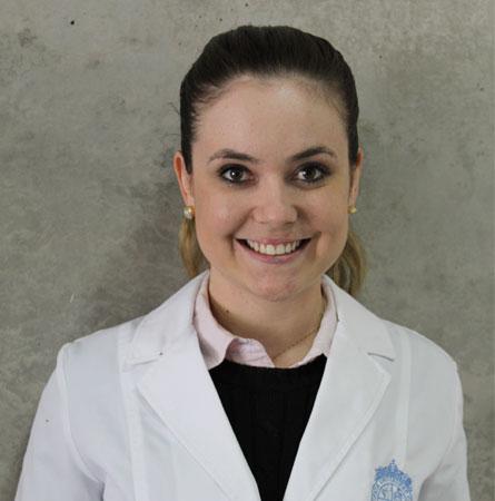 Dra. Bruna Benso