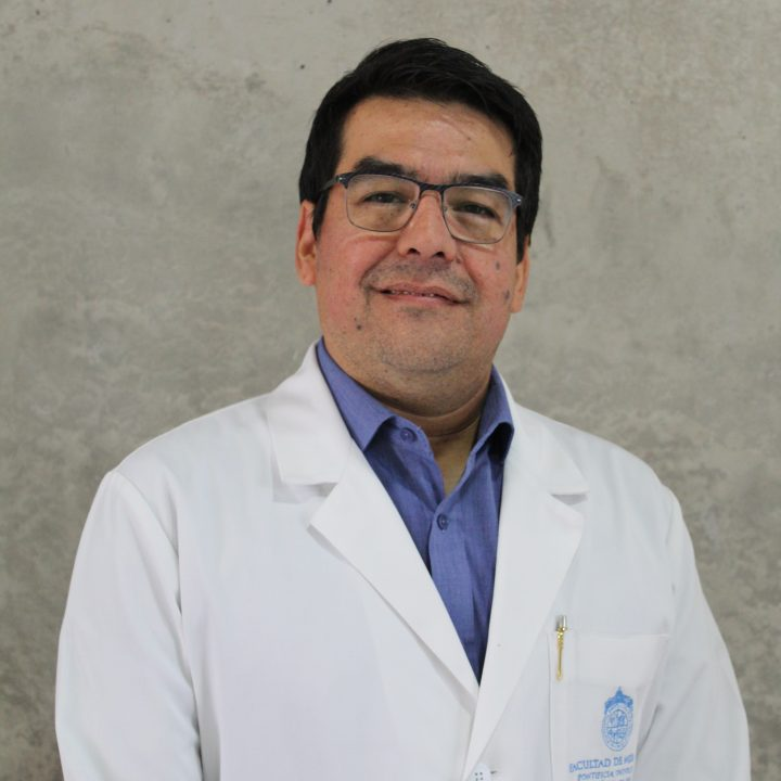 Dr. Raúl Palacio Rodríguez