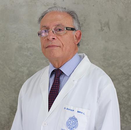 Dr. Enrique Neira Lamas