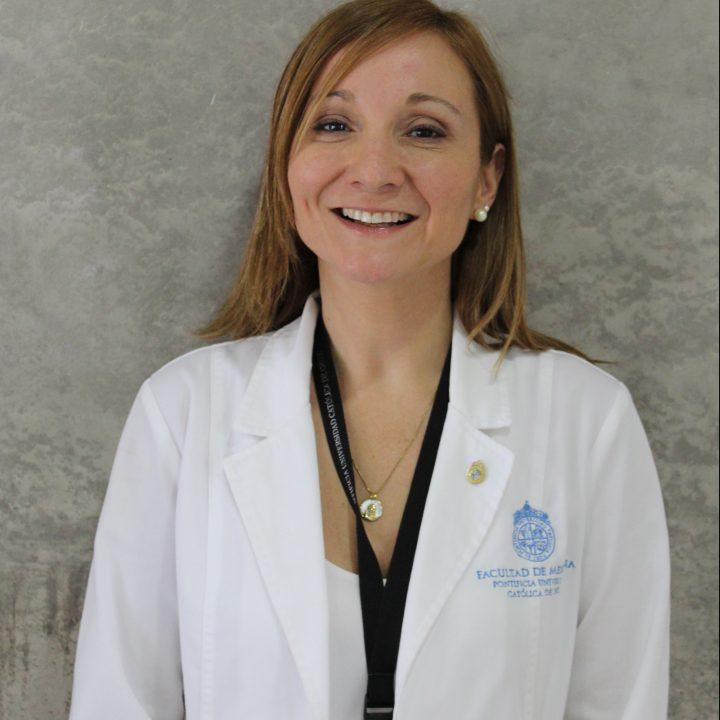 Dra. Carolina de Lapeyra Palma