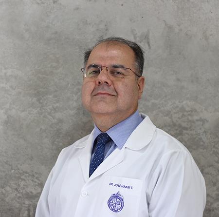 Dr. José Hassi Thumala