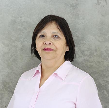 Srta. María Isabel Díaz Vásquez