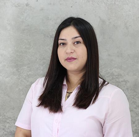 Srta. Natalia Tapia Torres