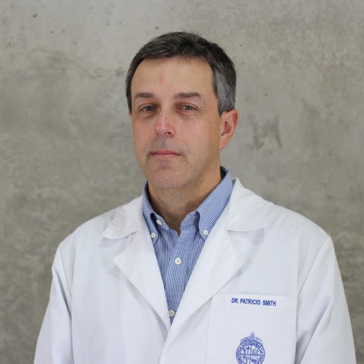 Dr. Patricio Smith Ferrer