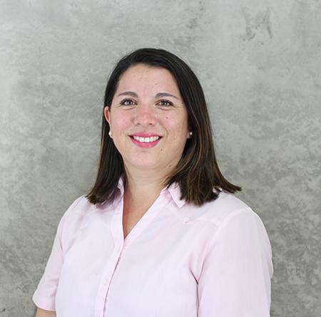 Srta. Romina Rojas Castillo