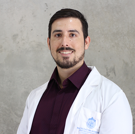 Dr. Sebastián Aguayo Paul