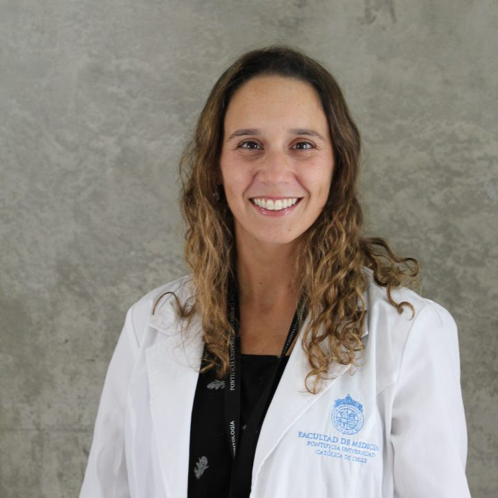 Dra. Rosario García-Huidobro