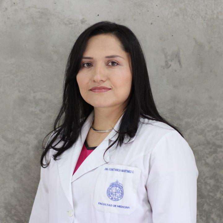 Dra. Constanza Martínez Cardozo