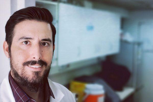 Docente de la Escuela de Odontología UC publica artículo científico en la revista Journal of Dental Research