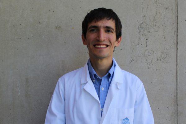 Destacada participación de docente de la Escuela de Odontología UC en actividades relacionadas con la atención odontológica durante la pandemia