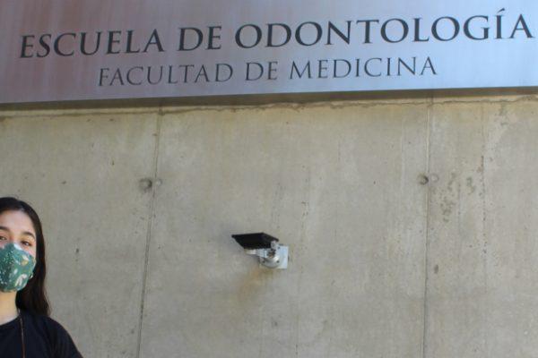 La importancia de la representación estudiantil en Odontología UC en tiempos de pandemia