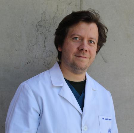 Dr. Javier Ibarra