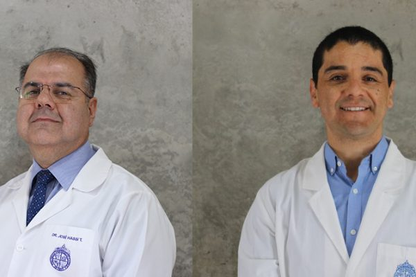 Docentes de la Escuela de Odontología UC se titulan en programas de Magíster de Facultad de Medicina